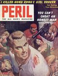 Peril (1956-1963 Jeflin Pub.) Vol. 4 #3