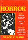 Magazine of Horror (1963) 30