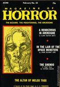 Magazine of Horror (1963) 35
