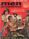 Men in Conflict (1961 Normandy Associates) Vol. 1 #4