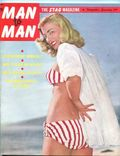 Man to Man Magazine (1949 Picture Magazines) Vol. 1 #1