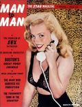 Man to Man Magazine (1949 Picture Magazines) Vol. 1 #2