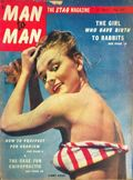 Man to Man Magazine (1949 Picture Magazines) Vol. 1 #3