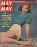 Man to Man Magazine (1949 Picture Magazines) Vol. 1 #4