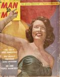 Man to Man Magazine (1949 Picture Magazines) Vol. 1 #5