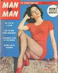 Man to Man Magazine (1949 Picture Magazines) Vol. 1 #6