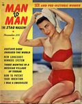 Man to Man Magazine (1949 Picture Magazines) Vol. 1 #8
