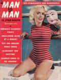 Man to Man Magazine (1949 Picture Magazines) Vol. 1 #9