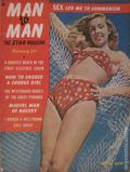 Man to Man Magazine (1949 Picture Magazines) Vol. 2 #2