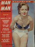 Man to Man Magazine (1949 Picture Magazines) Vol. 2 #4