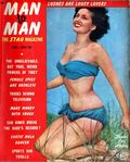 Man to Man Magazine (1949 Picture Magazines) Vol. 2 #5