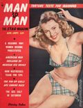 Man to Man Magazine (1949 Picture Magazines) Vol. 2 #6
