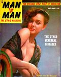 Man to Man Magazine (1949 Picture Magazines) Vol. 2 #7