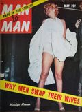 Man to Man Magazine (1949 Picture Magazines) Vol. 6 #1
