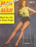 Man to Man Magazine (1949 Picture Magazines) Vol. 6 #2