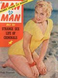 Man to Man Magazine (1949 Picture Magazines) Vol. 6 #3