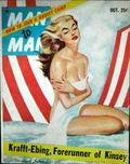 Man to Man Magazine (1949 Picture Magazines) Vol. 6 #5