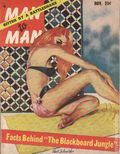 Man to Man Magazine (1949 Picture Magazines) Vol. 6 #7