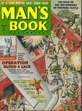 Man's Book (1962-1971 Reese Publishing) Vol. 1 #1