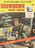 Showdown for Men (1957 Hanro Corp.) Vol. 1 #6