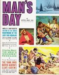 Man's Day (1960 Hillman Periodicals 2nd Series) Vol. 1 #3