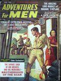 Man's Illustrated Magazine (1955-1975 Hanro Corp.) Vol. 5 #1