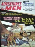 Man's Illustrated Magazine (1955-1975 Hanro Corp.) Vol. 5 #4
