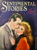 Sentimental Stories (1927 Sentimental Stories) Pulp 1