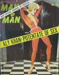 Man to Man Magazine (1949 Picture Magazines) Vol. 6 #9