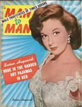 Man to Man Magazine (1949 Picture Magazines) Vol. 6 #11