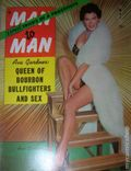 Man to Man Magazine (1949 Picture Magazines) Vol. 6 #12