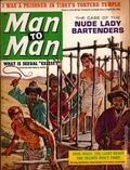 Man to Man Magazine (1949 Picture Magazines) Vol. 12 #6