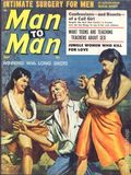 Man to Man Magazine (1949 Picture Magazines) Vol. 13 #8