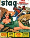 Stag Magazine (1949-1994) Vol. 1 #3