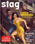 Stag Magazine (1949-1994) Vol. 1 #4