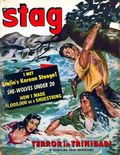 Stag Magazine (1949-1994) Vol. 1 #7