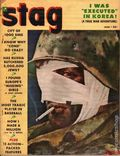 Stag Magazine (1949-1994) Vol. 2 #1