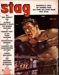 Stag Magazine (1949-1994) Vol. 2 #2