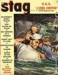 Stag Magazine (1949-1994) Vol. 2 #3