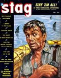Stag Magazine (1949-1994) Vol. 3 #1