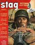 Stag Magazine (1949-1994) Vol. 3 #2