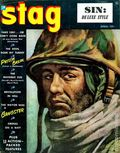 Stag Magazine (1949-1994) Vol. 3 #3
