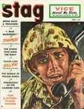 Stag Magazine (1949-1994) Vol. 3 #4