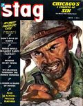 Stag Magazine (1949-1994) Vol. 3 #5