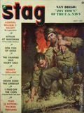 Stag Magazine (1949-1994) Vol. 3 #6