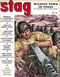 Stag Magazine (1949-1994) Vol. 3 #7