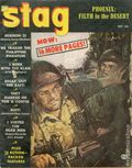 Stag Magazine (1949-1994) Vol. 3 #9