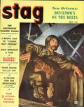 Stag Magazine (1949-1994) Vol. 3 #10
