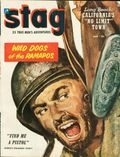 Stag Magazine (1949-1994) Vol. 4 #3