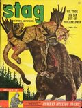 Stag Magazine (1949-1994) Vol. 4 #4
